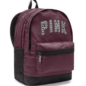 Victoria's Secret PINK Bling Campus Backpack
